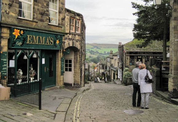 Bronte Tours in Yorkshire