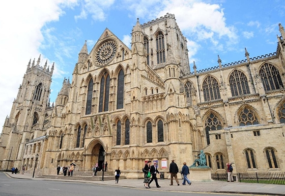 York Minster Tours